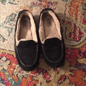 Used Ugg Slippers